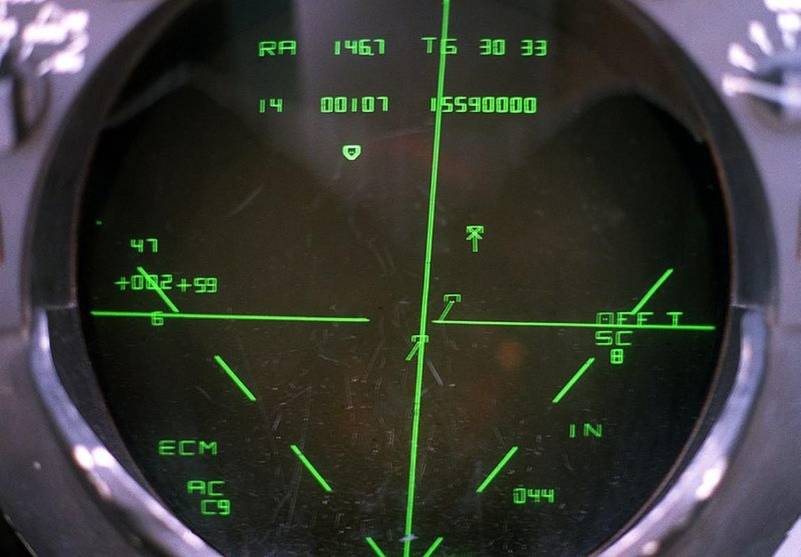 """At chu bai"" F-14 cua Khong quan Iran co con dan…de chien dau?-Hinh-6"