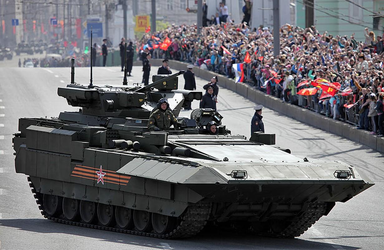 Lo dien vu khi moi tren xe chien dau bo binh Armata-Hinh-8