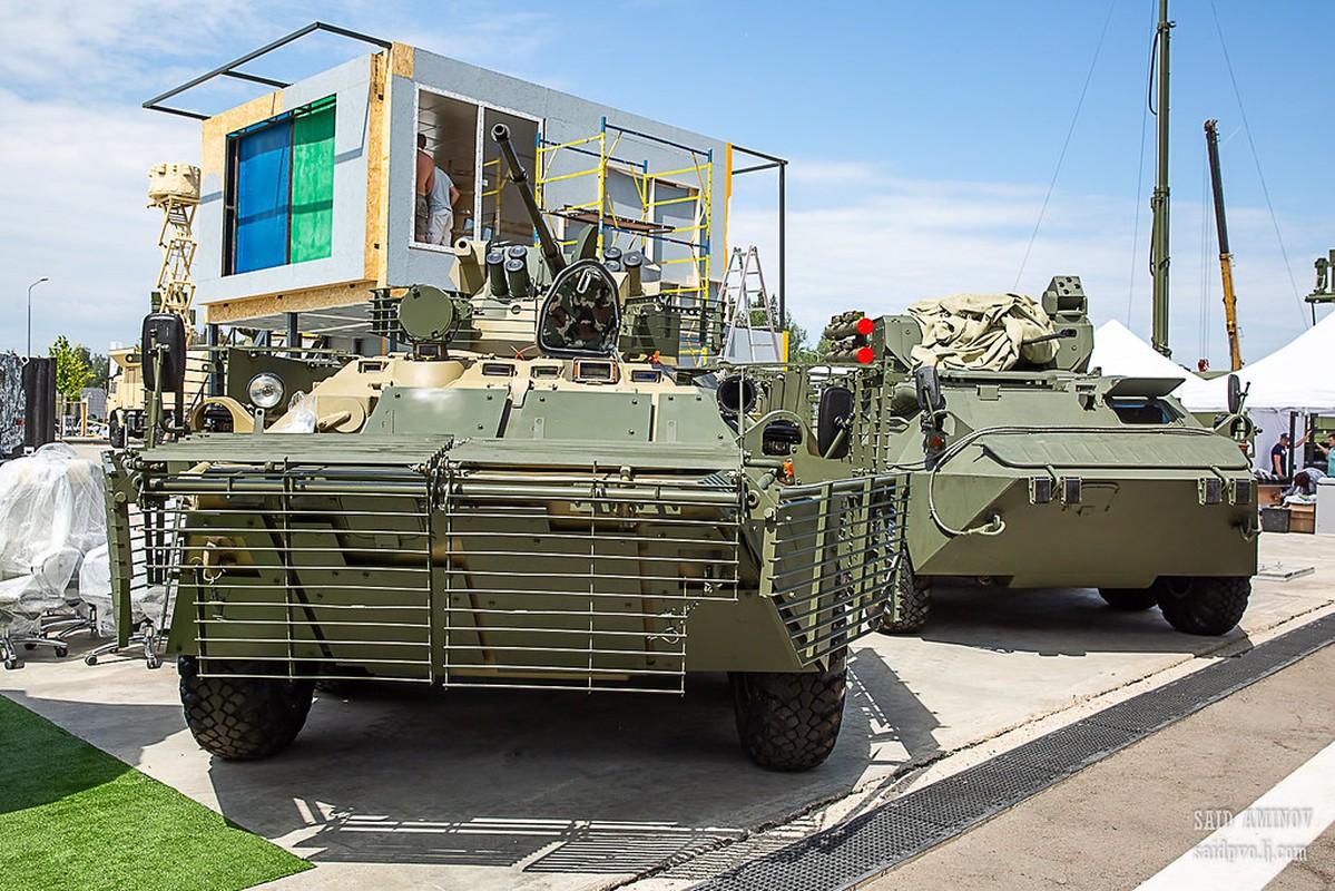 """Them thuong dan vu khi """"khung"""" cua Nga o Army 2019 (2)-Hinh-10"""