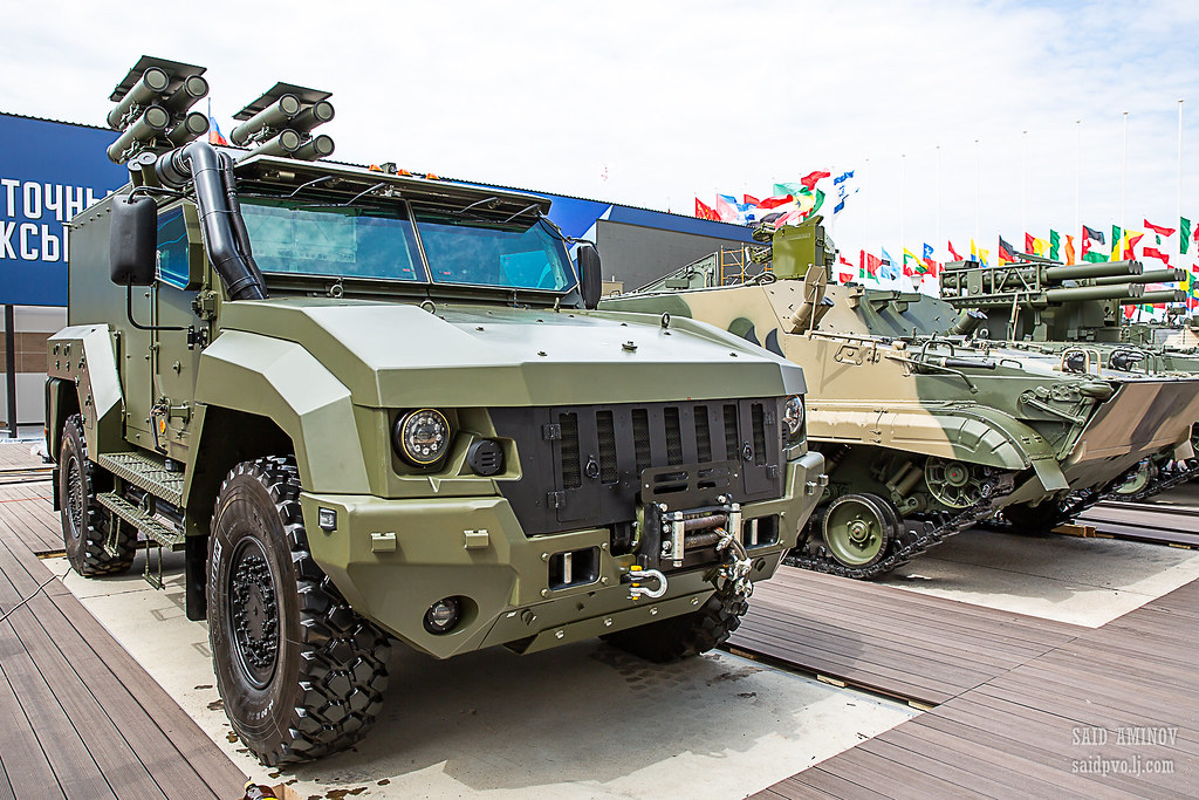 """Them thuong dan vu khi """"khung"""" cua Nga o Army 2019 (2)-Hinh-9"""