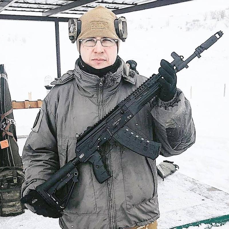Thich thu: Nguoi dan Nga sap duoc so huu sung truong AK-12-Hinh-2