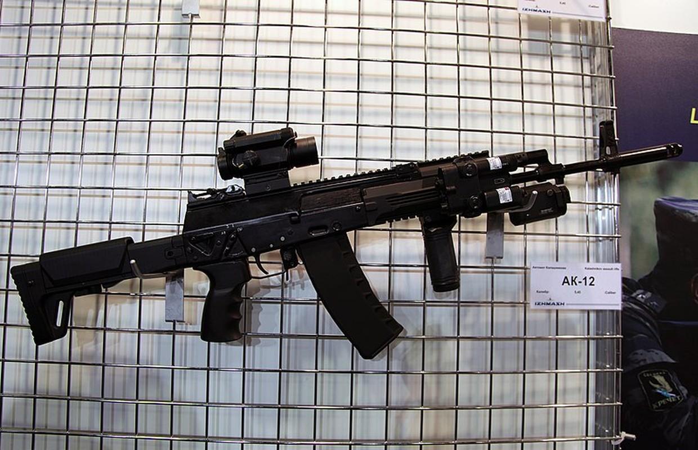 Thich thu: Nguoi dan Nga sap duoc so huu sung truong AK-12-Hinh-5