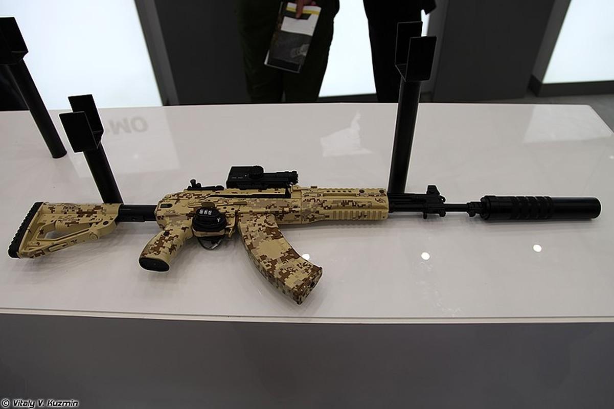 Thich thu: Nguoi dan Nga sap duoc so huu sung truong AK-12-Hinh-6