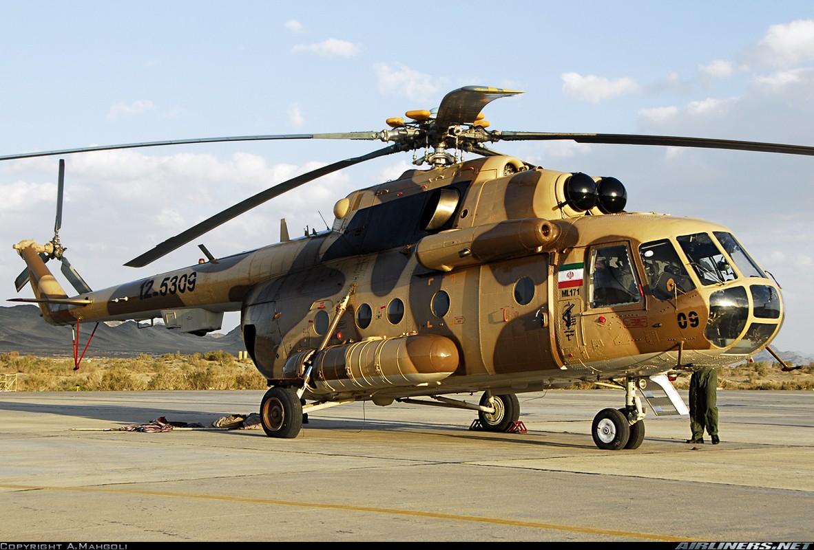 Hoc theo Viet Nam, Philippines muon mua truc thang Mi-171 Nga-Hinh-3