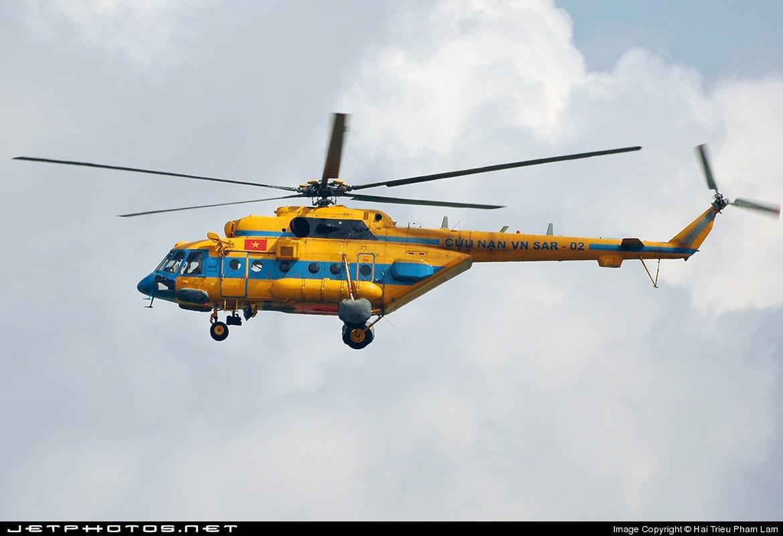 Hoc theo Viet Nam, Philippines muon mua truc thang Mi-171 Nga-Hinh-7