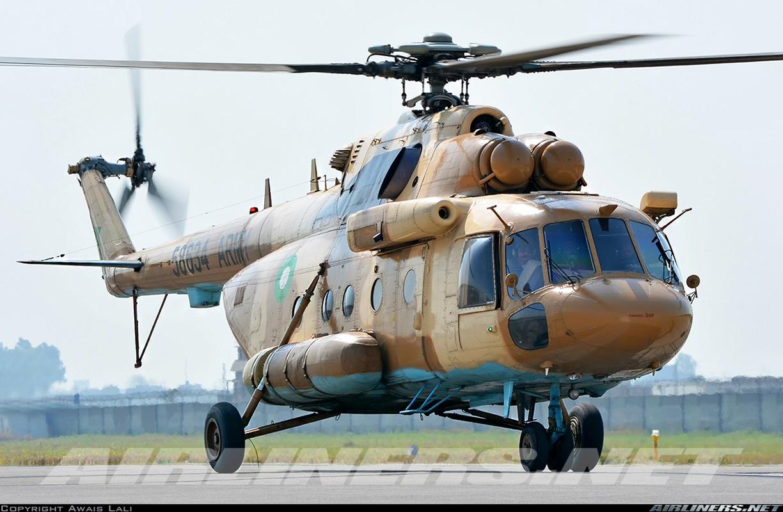 Hoc theo Viet Nam, Philippines muon mua truc thang Mi-171 Nga
