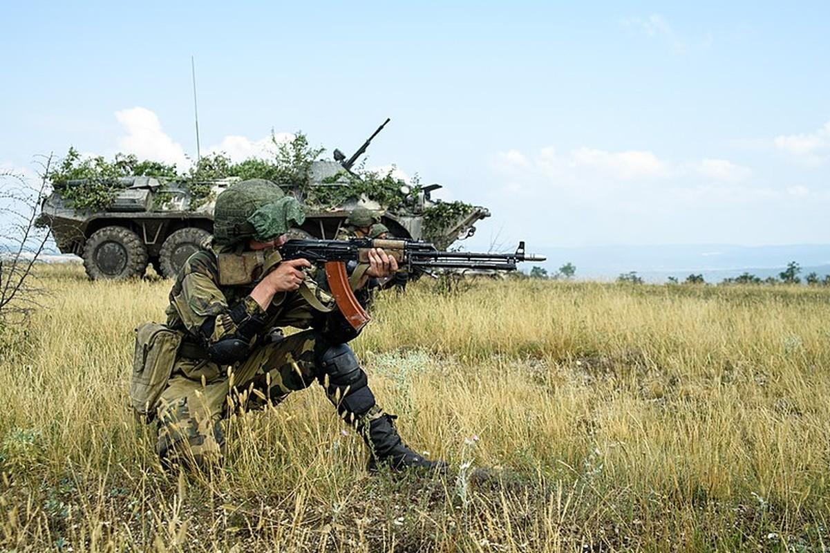Nga se loai bo trung lien RPK-74 va co hoi cho Viet Nam?