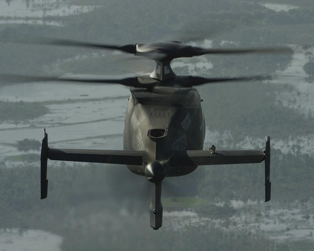 Sieu truc thang S-97 bay 400km/h cua My gio ra sao?-Hinh-10