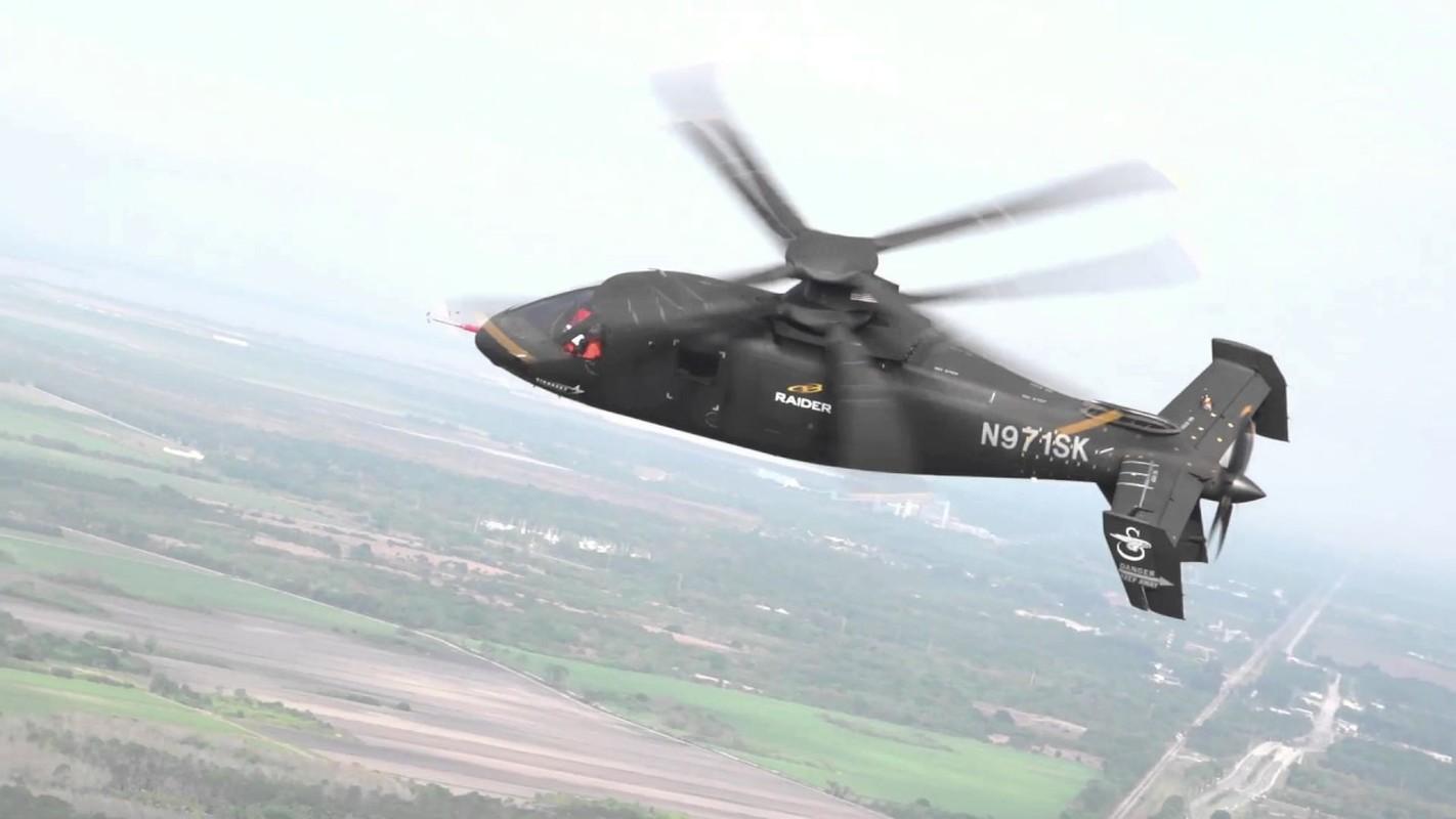 Sieu truc thang S-97 bay 400km/h cua My gio ra sao?-Hinh-9
