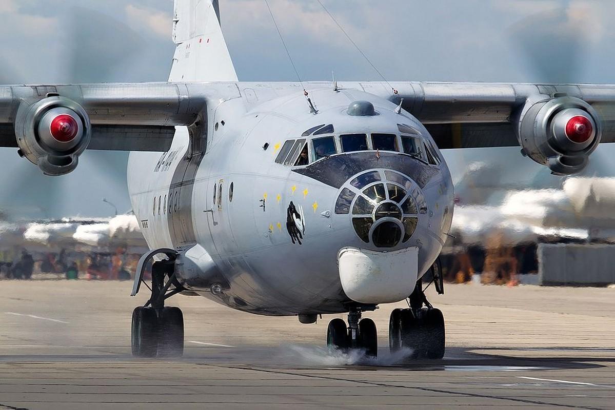 C-130 con chua loi thoi, An-12 da som ve vuon: Lien Xo kem My!-Hinh-4