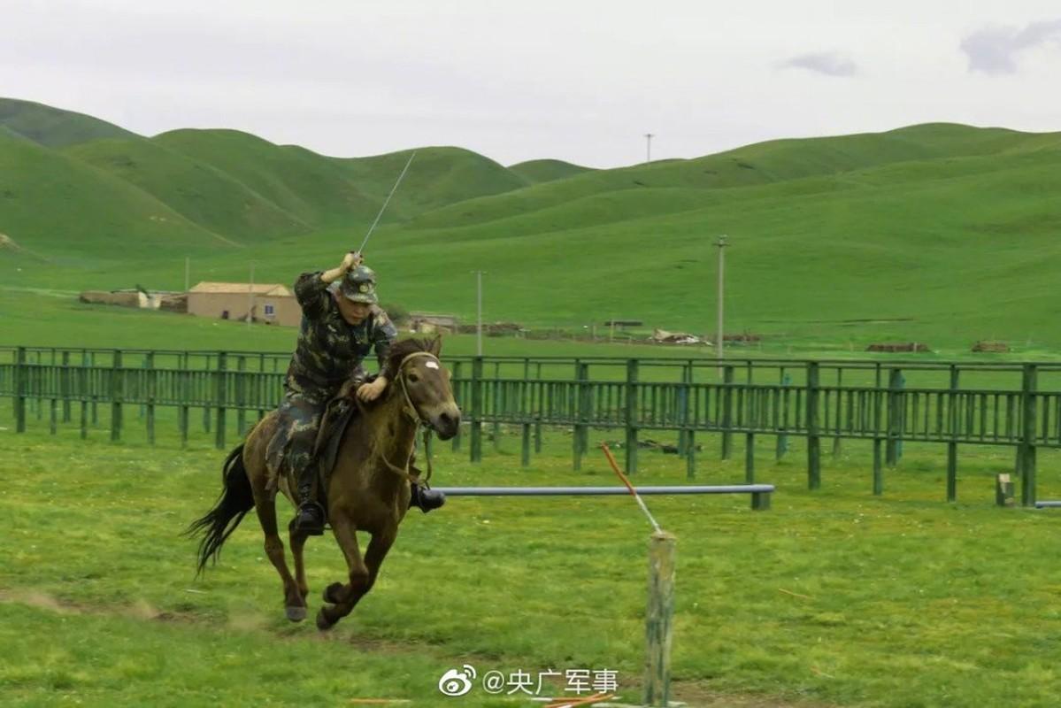La chua: The ky 21, quan doi Trung Quoc van to chuc ky binh-Hinh-3