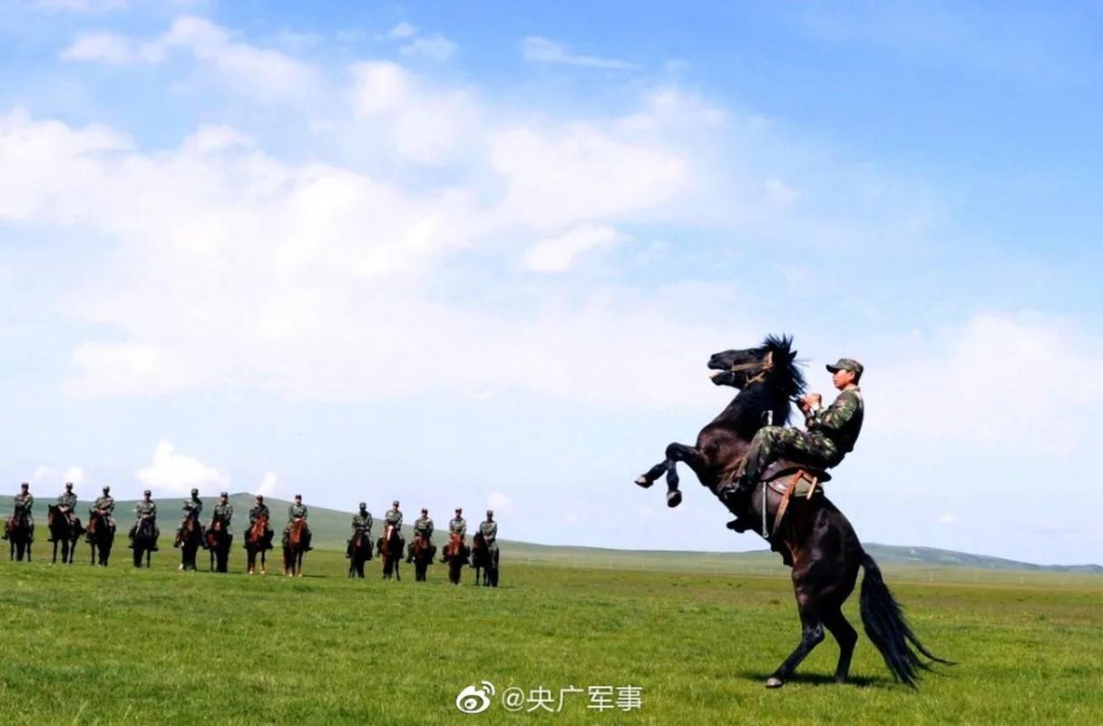 La chua: The ky 21, quan doi Trung Quoc van to chuc ky binh-Hinh-4