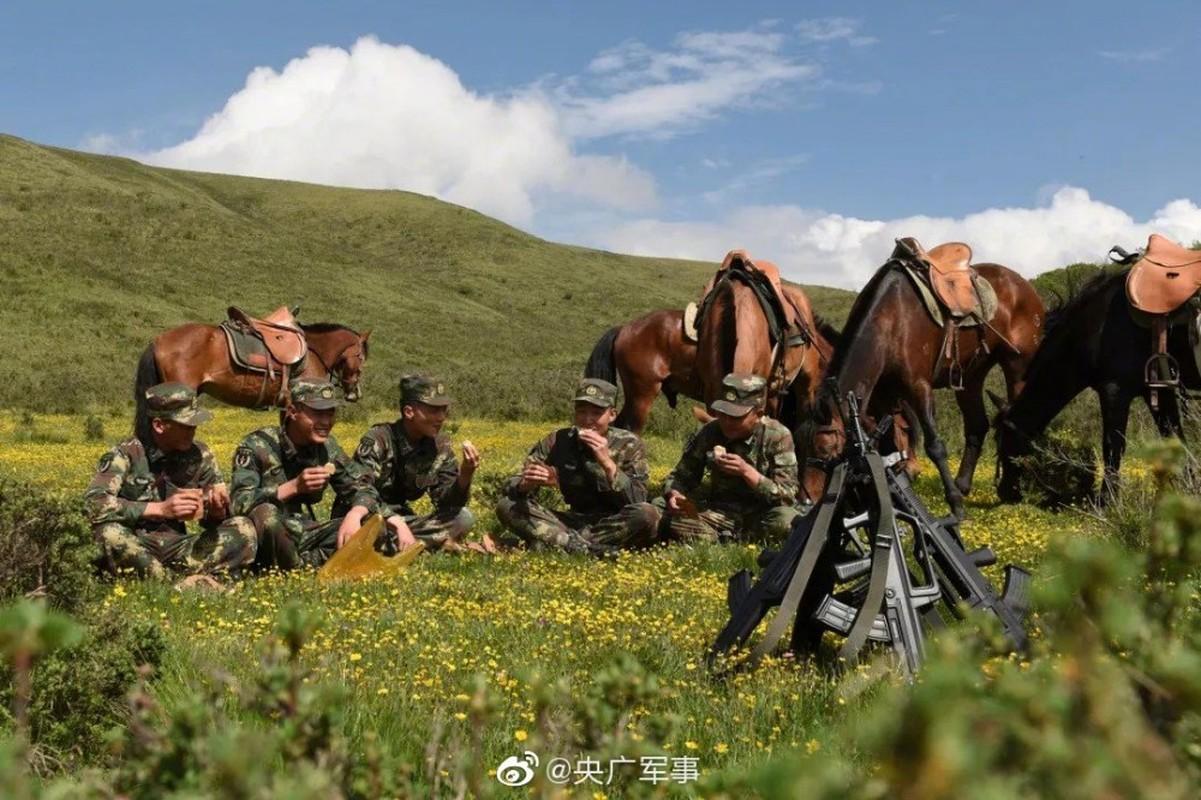 La chua: The ky 21, quan doi Trung Quoc van to chuc ky binh-Hinh-6