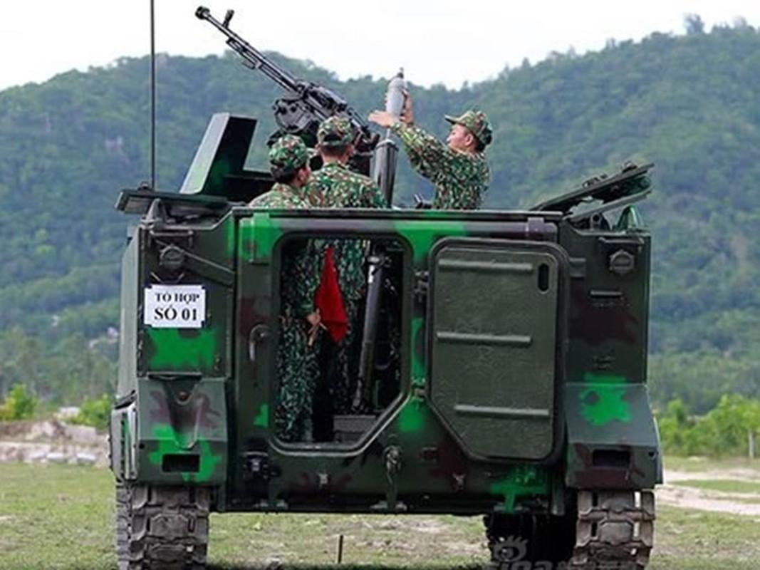 Tin vui: Viet Nam phat trien thanh cong sung coi tu hanh-Hinh-5