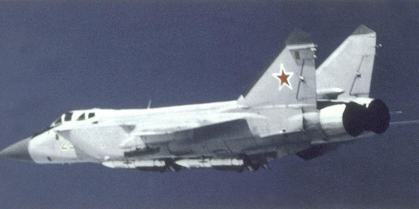 Tiem kich MiG-31 co giup Syria dam bao duoc an ninh khong phan?-Hinh-11