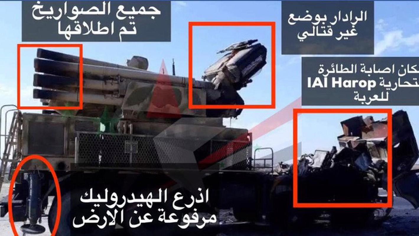 Tiem kich MiG-31 co giup Syria dam bao duoc an ninh khong phan?-Hinh-5