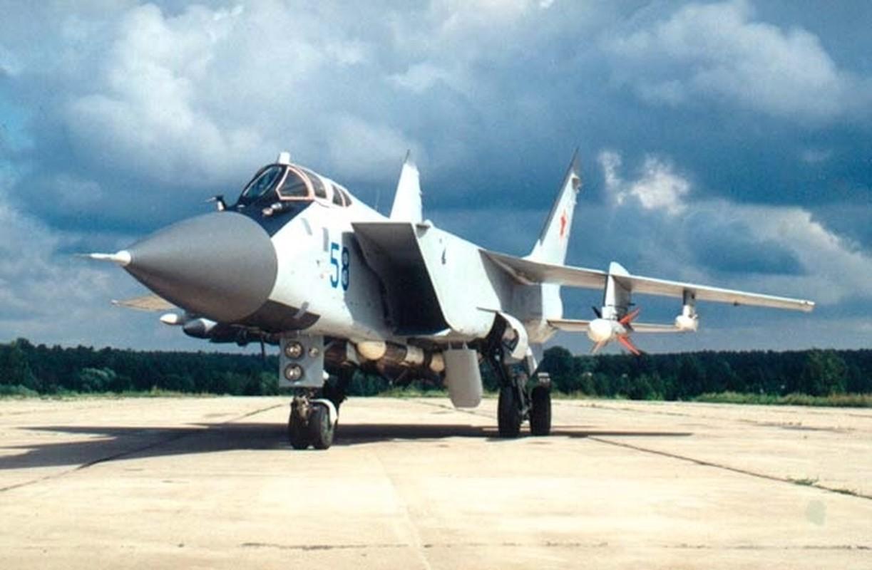 Tiem kich MiG-31 co giup Syria dam bao duoc an ninh khong phan?-Hinh-9
