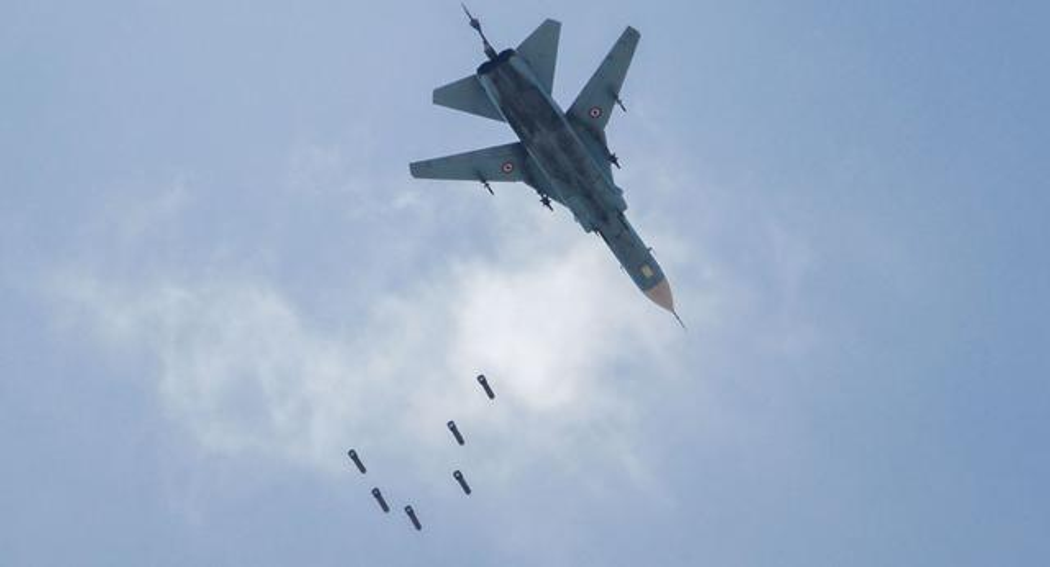 Tiem kich MiG-31 co giup Syria dam bao duoc an ninh khong phan?
