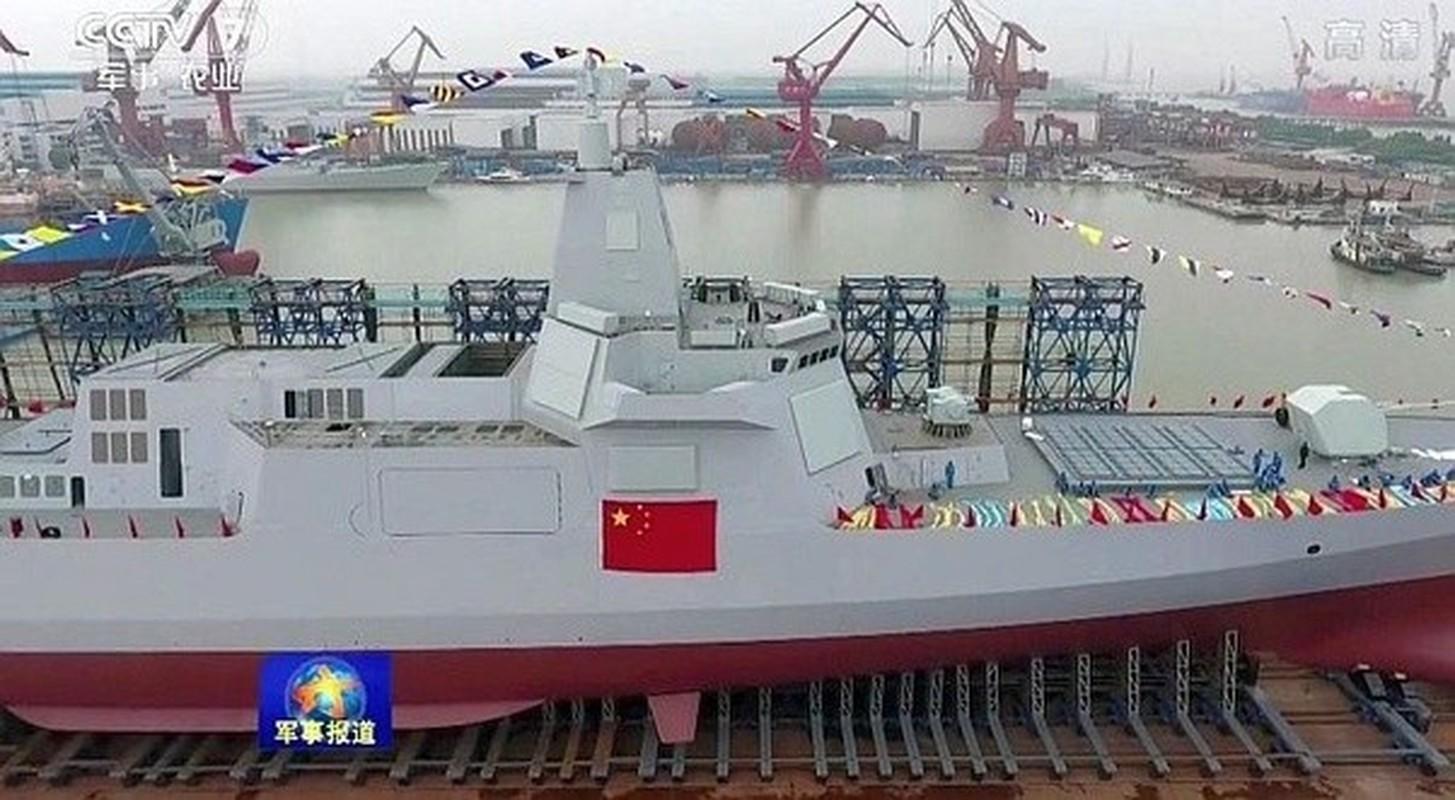 Trung Quoc ha thuy them khu truc ham Type 055: Manh den muc nao?-Hinh-6