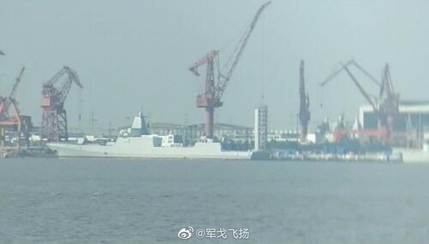 Trung Quoc ha thuy them khu truc ham Type 055: Manh den muc nao?-Hinh-2