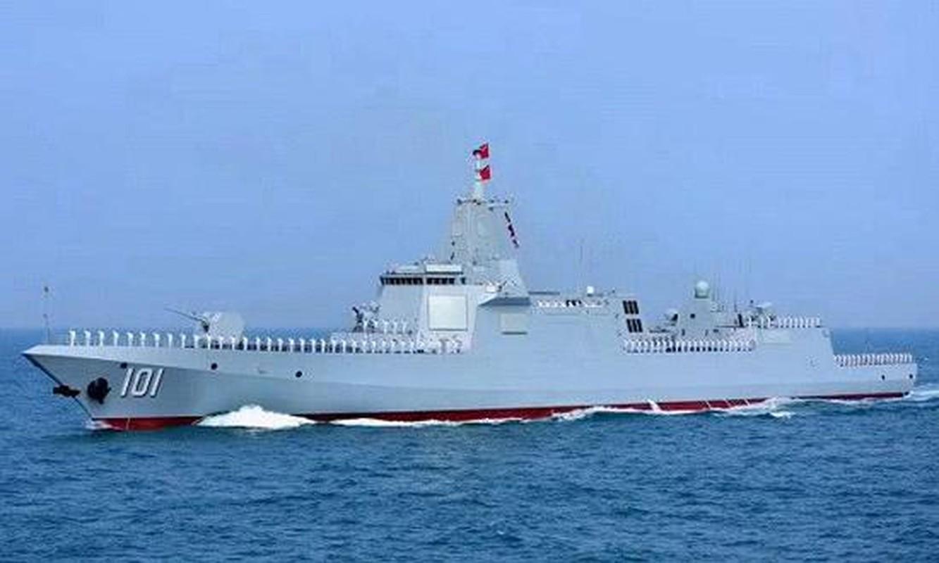 Trung Quoc ha thuy them khu truc ham Type 055: Manh den muc nao?-Hinh-8