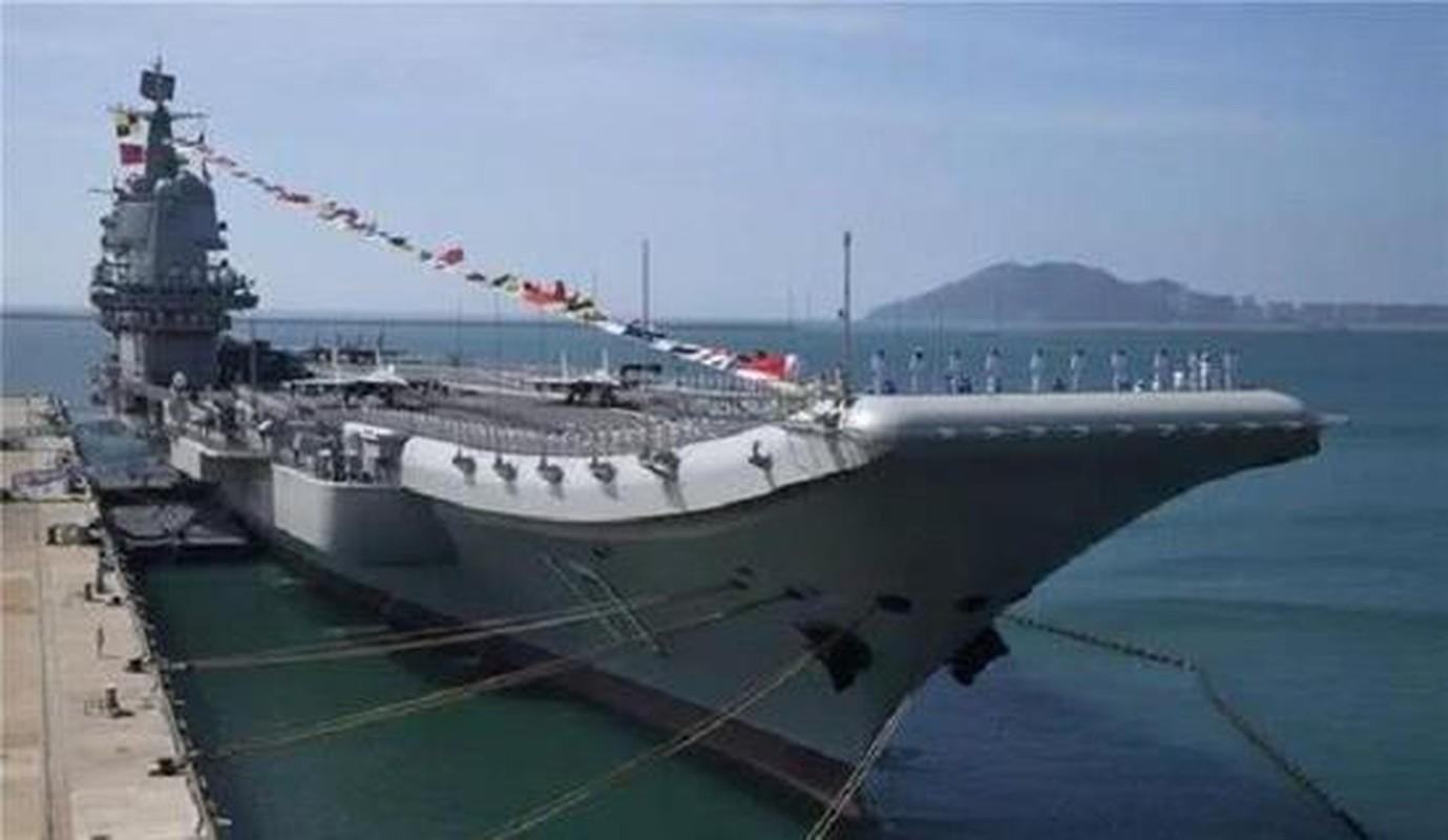 Trung Quoc ha thuy them khu truc ham Type 055: Manh den muc nao?-Hinh-9