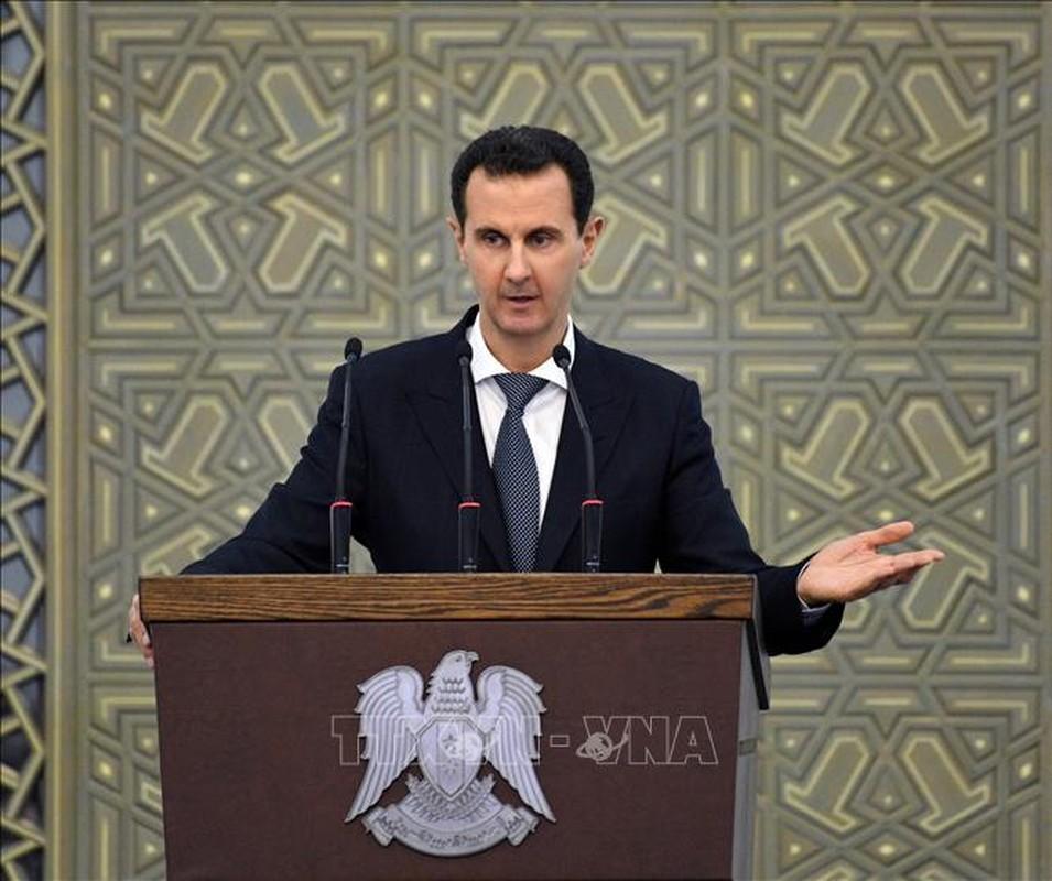 Iran va Syria nghi ngo Nga