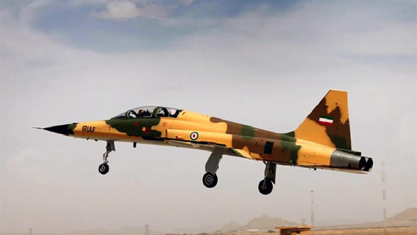 So gi ma My quyet ngan chan Trung Quoc ban may bay J-10C cho Iran?-Hinh-8