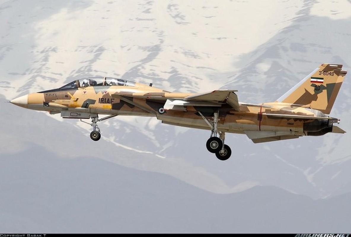 So gi ma My quyet ngan chan Trung Quoc ban may bay J-10C cho Iran?-Hinh-9