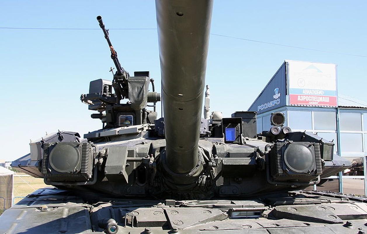 Vu khi phong khong tren xe tang T-90S Viet Nam co gi dac biet?-Hinh-10