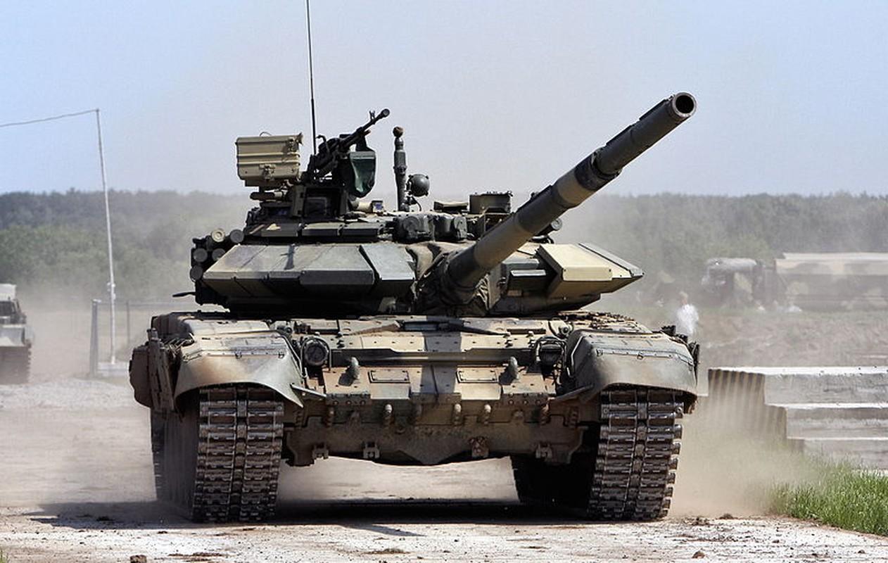 Vu khi phong khong tren xe tang T-90S Viet Nam co gi dac biet?-Hinh-11