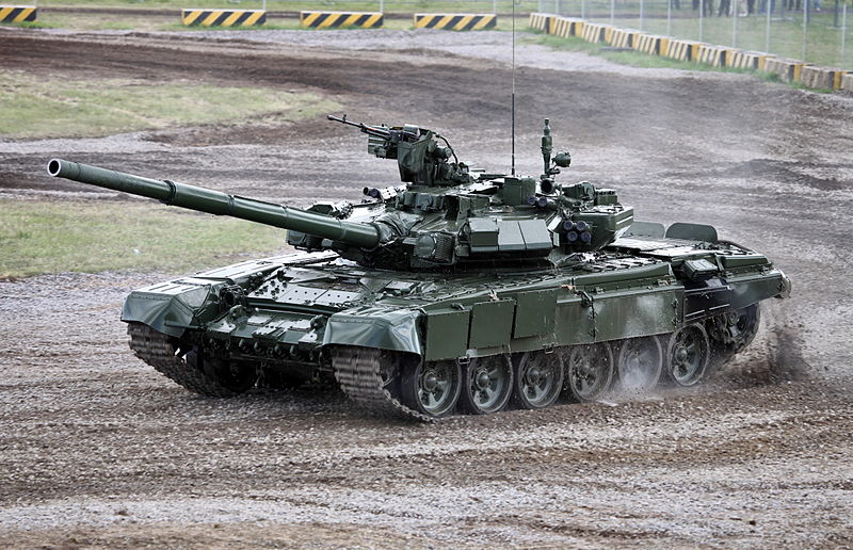 Vu khi phong khong tren xe tang T-90S Viet Nam co gi dac biet?-Hinh-12