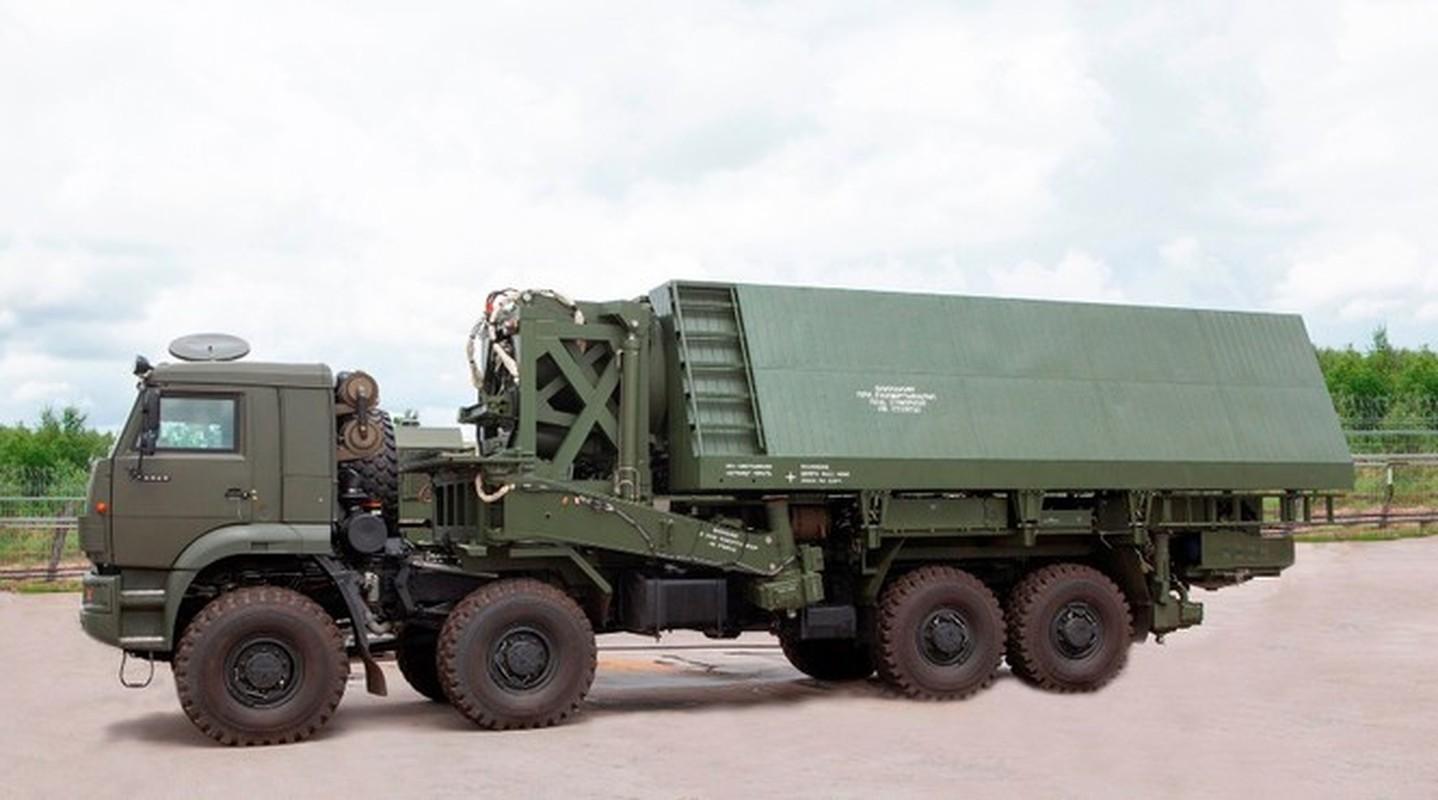 Nga san sang ban sieu radar phong khong 59N6-TE, Viet Nam se la khach hang?-Hinh-2