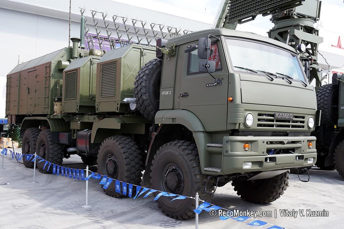 Nga san sang ban sieu radar phong khong 59N6-TE, Viet Nam se la khach hang?-Hinh-6