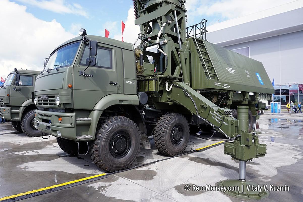 Nga san sang ban sieu radar phong khong 59N6-TE, Viet Nam se la khach hang?-Hinh-9
