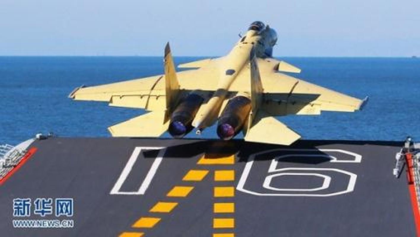 Vi sao My to chien dau co FC-31 Trung Quoc la ban nhai F-35?-Hinh-10