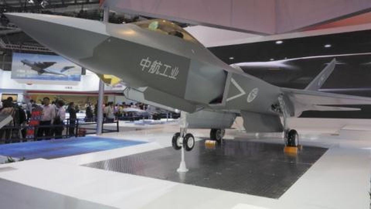 Vi sao My to chien dau co FC-31 Trung Quoc la ban nhai F-35?-Hinh-11