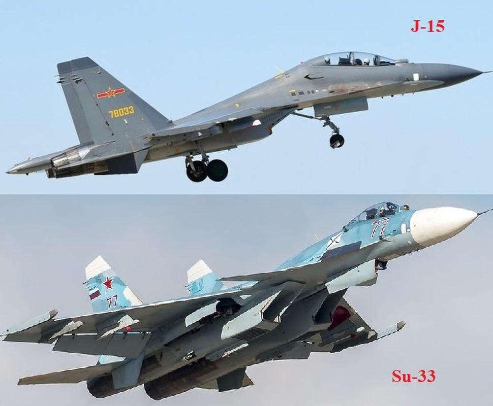 Vi sao My to chien dau co FC-31 Trung Quoc la ban nhai F-35?-Hinh-2