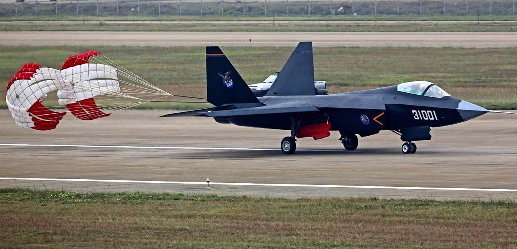 Vi sao My to chien dau co FC-31 Trung Quoc la ban nhai F-35?-Hinh-4