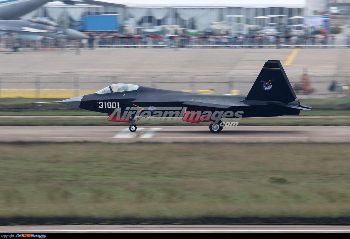 Vi sao My to chien dau co FC-31 Trung Quoc la ban nhai F-35?-Hinh-5