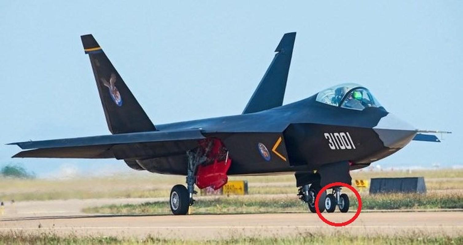 Vi sao My to chien dau co FC-31 Trung Quoc la ban nhai F-35?-Hinh-9