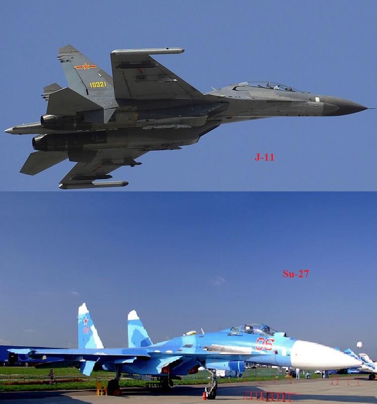 Vi sao My to chien dau co FC-31 Trung Quoc la ban nhai F-35?