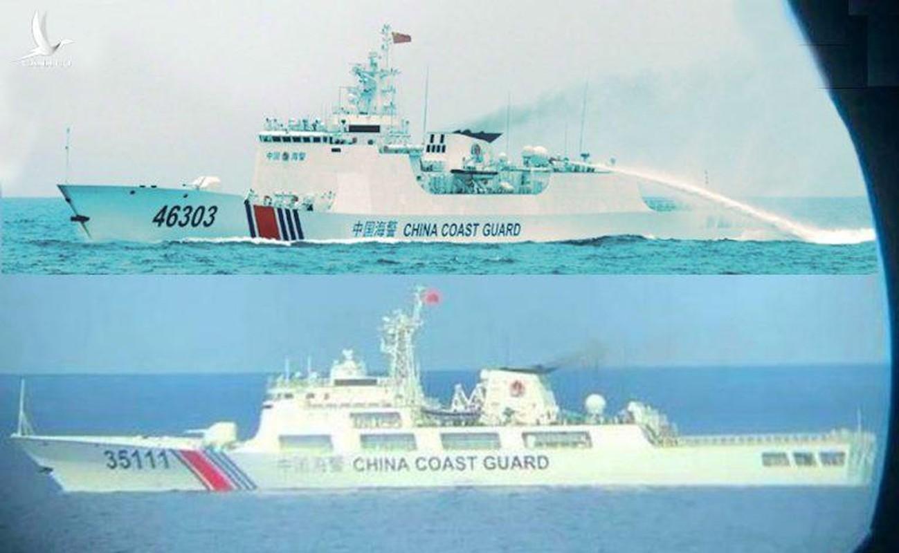 Vi sao Trung Quoc thay phao 30mm bang SMPK 14,5mm tren tau Type 056?-Hinh-11