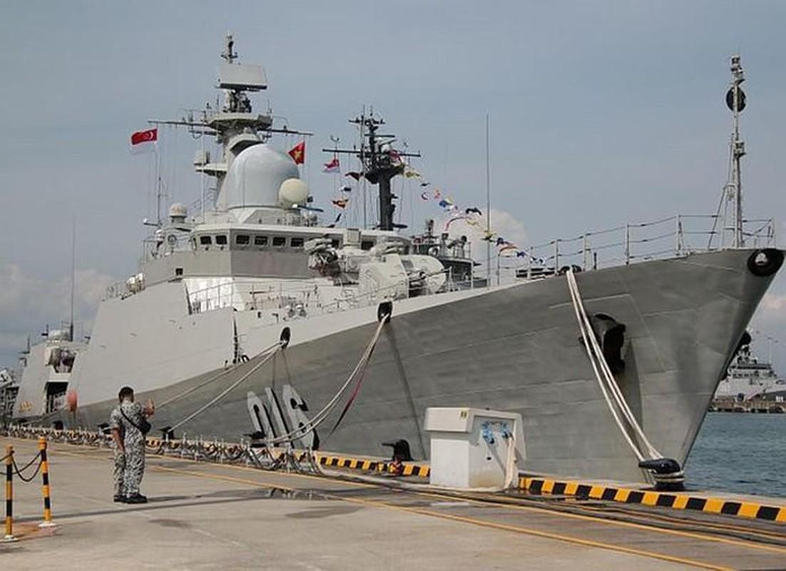 Hai quan Viet Nam duoc moi du tap tran RIMPAC-2020, Trung Quoc thi khong!-Hinh-11