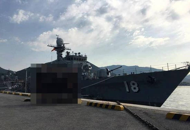 Phao ham Sea Vulcan doc nhat cua Hai quan Viet Nam: Nen som thay the?-Hinh-2