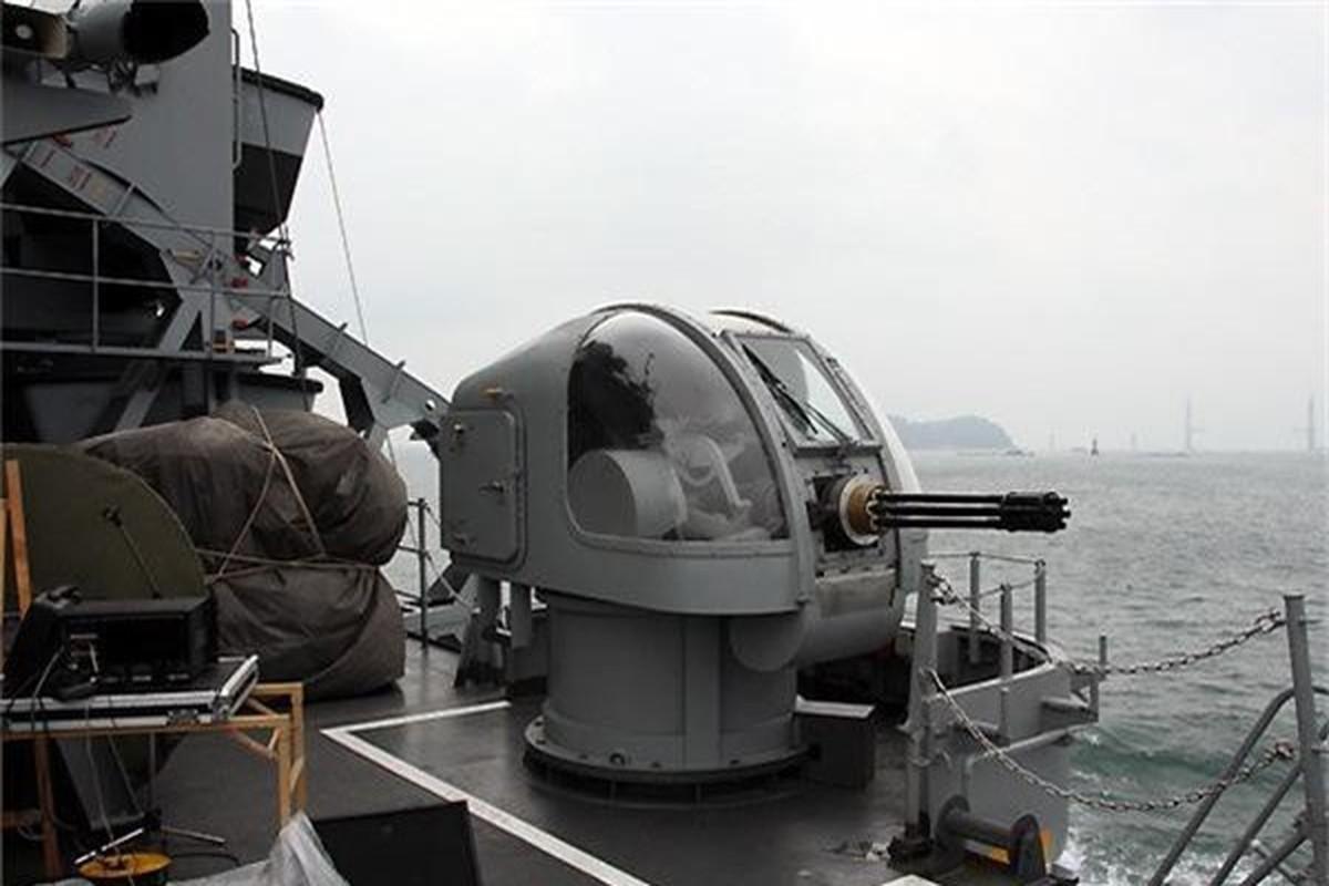 Phao ham Sea Vulcan doc nhat cua Hai quan Viet Nam: Nen som thay the?-Hinh-8