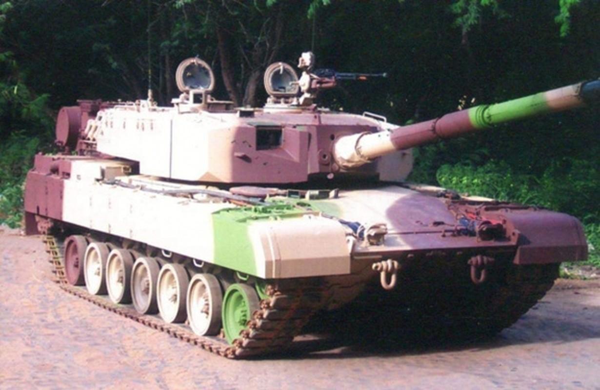 Vi sao An Do chon T-90 lam xe tang chu luc giong Viet Nam?-Hinh-2
