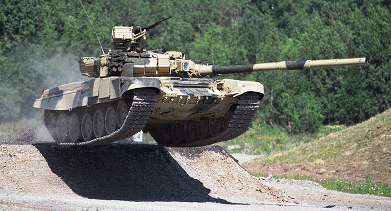 Vi sao An Do chon T-90 lam xe tang chu luc giong Viet Nam?-Hinh-4