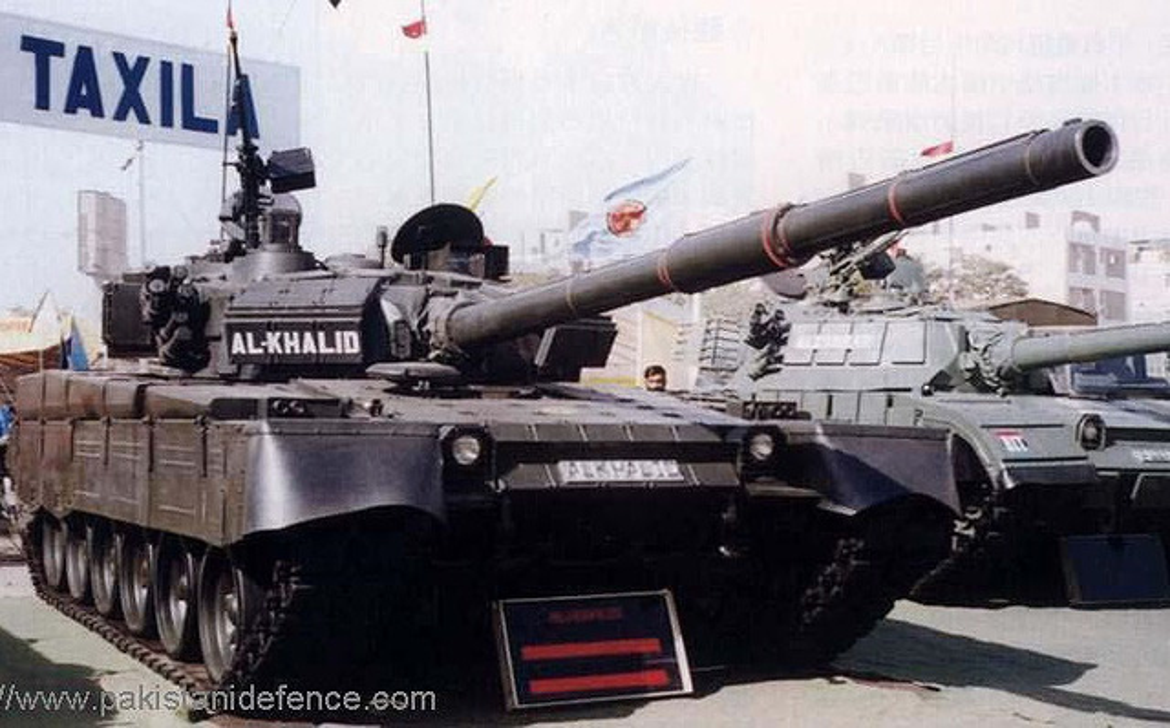 Vi sao An Do chon T-90 lam xe tang chu luc giong Viet Nam?