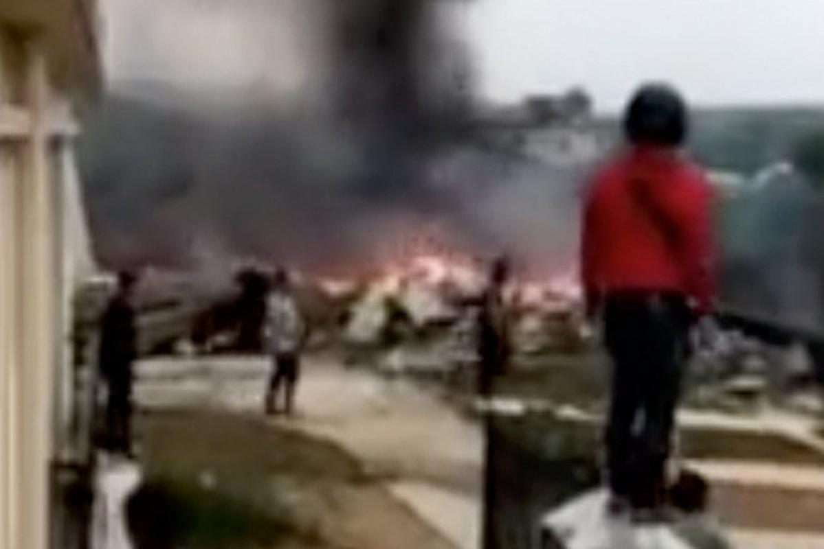Khong quan Trung Quoc thua thai may bay nhung trinh do phi cong qua kem-Hinh-11